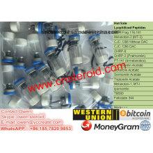 Cjc-1295 Dac Peptid Pure Flip von Cap Cjc1295 USA Schweden UK