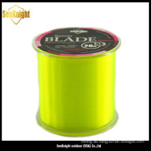 Qualitätsprodukte Nylon Monofile Angelschnur