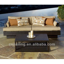 Hot sale Outdoor All Weather coffee shop outdoor furnitures