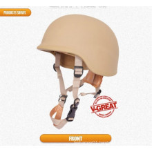 Lightweight Combat Helmet Bulletproof 9mm Nij Iiia