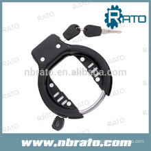 RBL-117 c shape bicycle frame lock