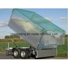 100% Polypropylene Colored Container Nets