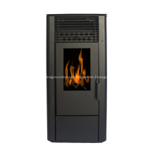 Wood Pellet Stove Heating