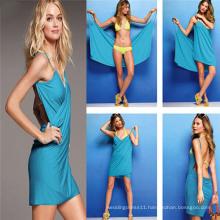 New Fashion Beach Necessary Beach Towel Skirt (FS5803)