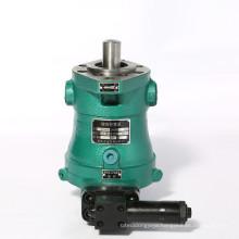10/25/40/63/80/100/160/250MCY MYCY SCY PCY14-1B 1D hydraulic axial variable piston pump Pressure of 31.5 MPA