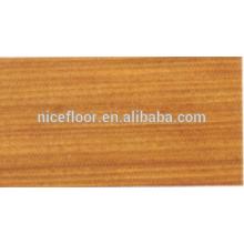 Многослойные деревянные полы Afromosia