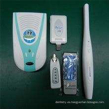 2.0 mega píxeles Dental USB / VGA tipo con cable cámara intra oral Dt750 + 360