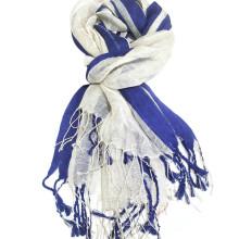 Bufandas de lino de moda