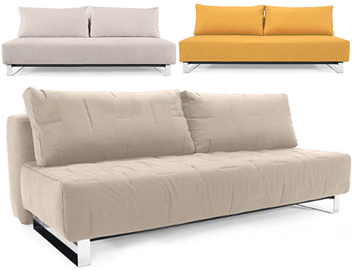 Futon Sleeper Sofa Bed