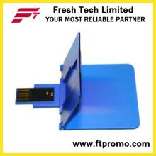 Werbe Kreditkarte Stil USB-Flash-Laufwerk (D606)