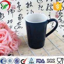 Caneca cerâmica personalizada por atacado do café relativo à promoção do logotipo