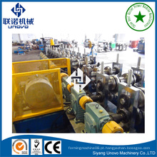 Máquina de moldagem de downpipe rollform de manufactuer chinês