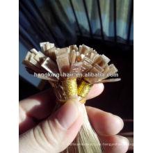 Alibaba Wholesale flache Spitzehaarverlängerungen 100% menschliches reines remy Haar Brasilianische Haarqualität mit bestem Preis