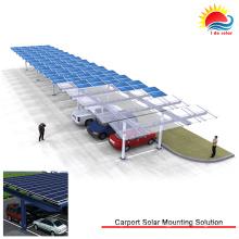 Adjustable Solar Panel Ground System (SY0467)