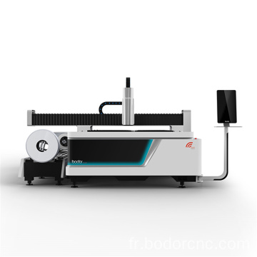 Machine de découpe au laser Bodor Exchange 2000w