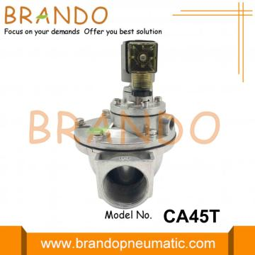 CA45T Pulse Valve For Dust Collector 24V 220V