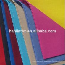 T/C shirt fabric 65 polyester 35 cotton shirting fabric