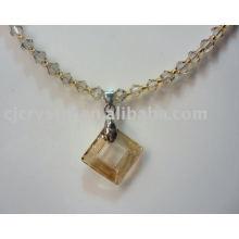 China wholesale fashion necklaces 2015