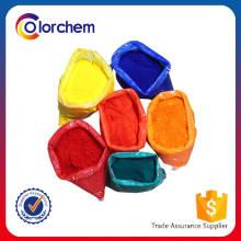 Fluorescent Pigment , Textile Fluorescent Pigment, Fluorescent Plastic Pigments