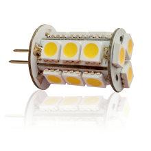 Светодиодный светильник G4 с подсветкой в закрытом светильнике