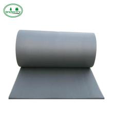 geschlossenzellige dicke flexible nbr-Gummischaum-Isolierfolie