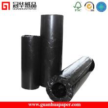 Papier de sublimation de bonne qualité pour coton en tissu