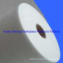 Fire-Resistant Fiberglass Veil for Composite