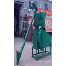 High Quality Low Price HKL-320 feed mill machine