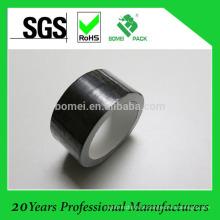 Fita adesiva de pano de fibra cerâmica para proteção de fixação de selagem pegajosa