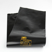 Antistatic Black Conductive PE Bags