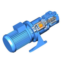 YONGQUAN good quality mono screw pump