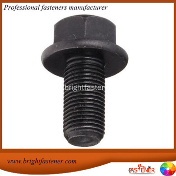 1/2-13X2 Collared Hex Bolts