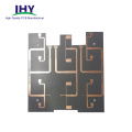 High Tg PCB High Frequency Rogers 5880 PCB Factory