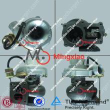 Fabricação fornecedor turbocompressor J08C 479031-0003 24100-3301A TBP430 YF75