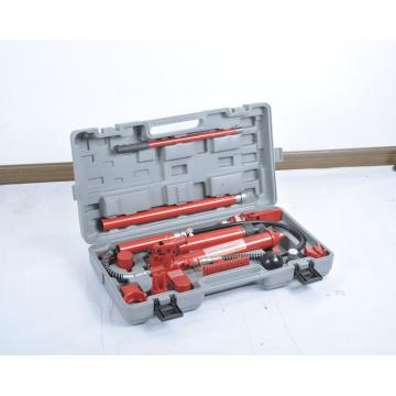 Porta Power Jack Serie 10 Ton