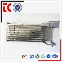 China Accesorio del OEM LED, aluminio de alta calidad moldeó el refrigerador del disipador de calor para el LED