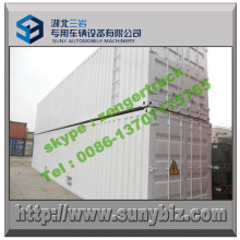 ISO 40FT Container 13200 Gallone Tankstelle