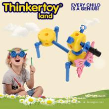 DIY Пластиковые игрушки для детей в 2015 году