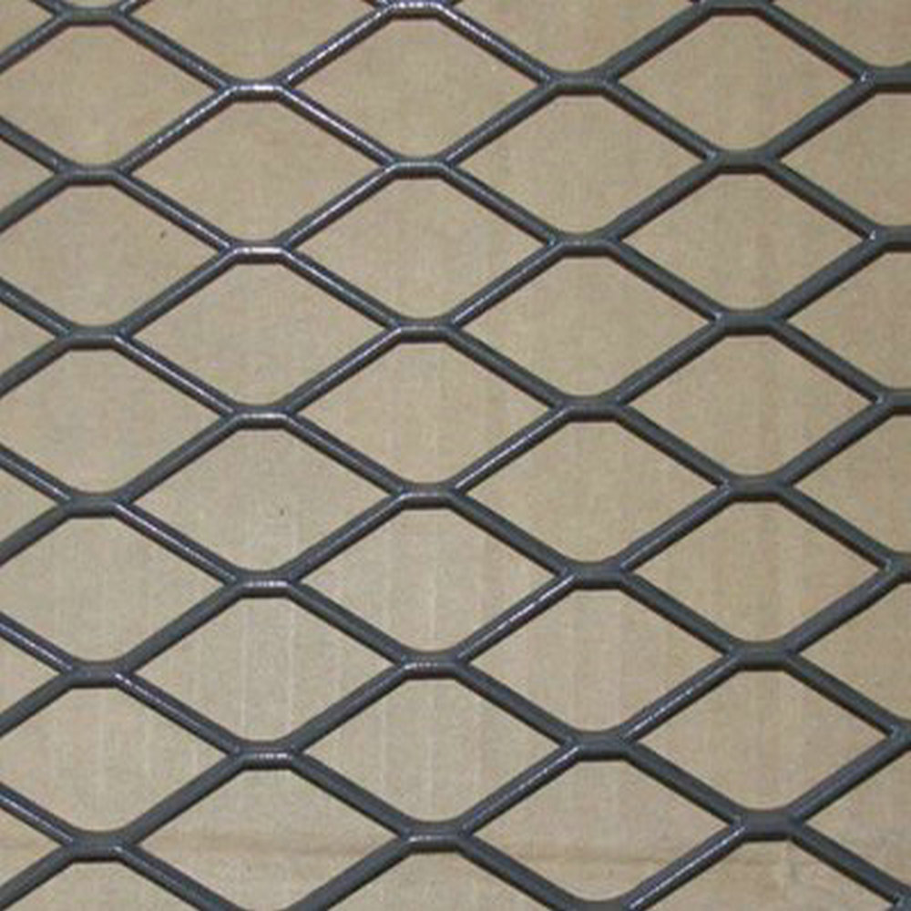 expaned metal mesh1