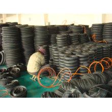 Chambre à air moto naturel Chine usine 300-10