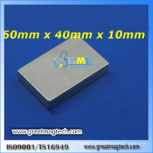Super Starke N52 Rechteck Block Magnete