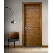 Preços moderados Portas de interiores de madeira maciça