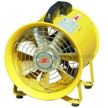 """Ventilador de ventilación portátil de 12 """"con homologaciones CE / CB / SAA"""