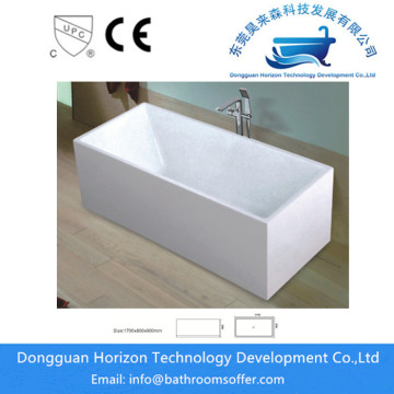 Stand alone acrylic tubs best soaker tubs