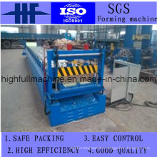 Metal Roofing Tile Machine for Exoprt/Metal Roof Tile Machine