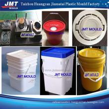 Bucket mould plastic bucket mold tool bucket mould