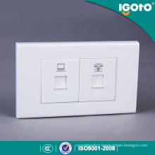 118 Type Industrial Female Wall Socket