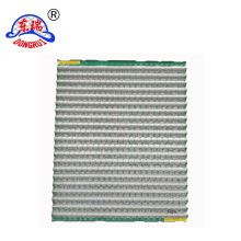 FLC2000 Corrugated Shaker screen