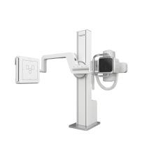 Escáner de rayos X dentales panorámico digital