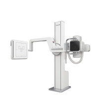 Scanner CT de système dentaire d'imagerie panoramique d'équipement médical